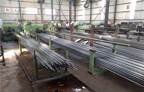 玉树小口径精密钢管多少钱一米