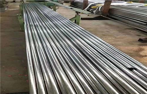 淄博大口径精密钢管方便安装