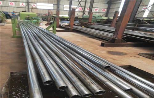 玉树16MN精密钢管质量可靠