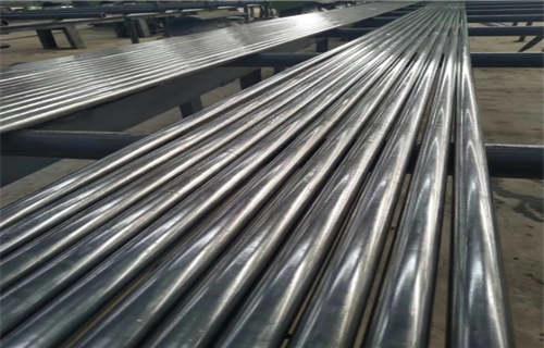 淄博16MN精密钢管加工定制