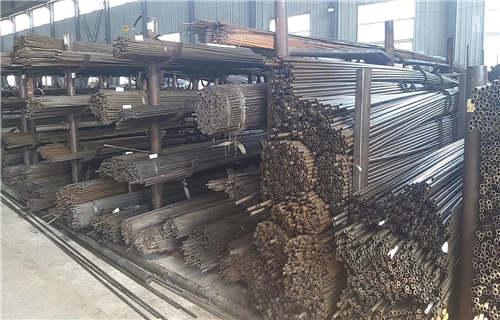 河池Q345B精密钢管质量可靠