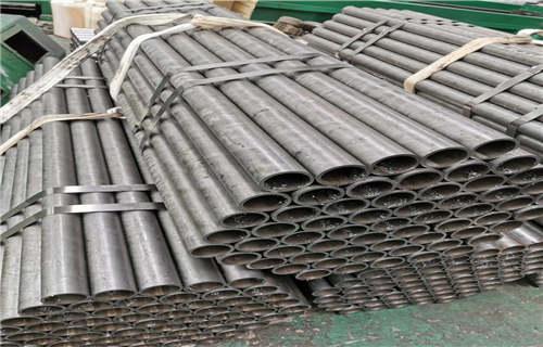 玉树45#精密钢管质优价廉