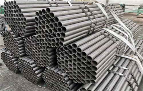 玉树大口径精密钢管质优价廉
