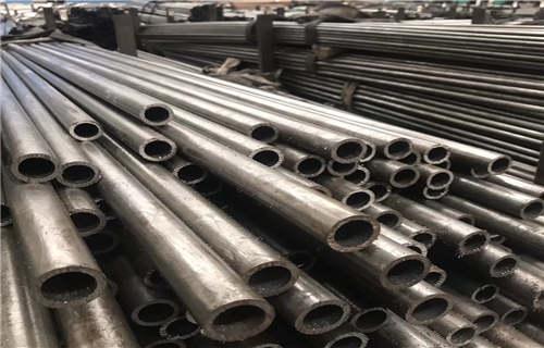 淄博Q345B精密钢管多少钱一米