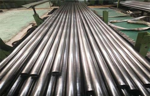 河池Q345B精密钢管产品规格