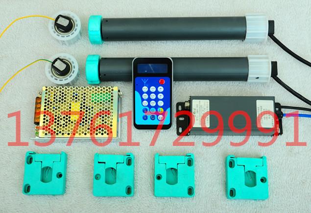 沈阳的桂先生订购的120套JQ60-80系统已发货