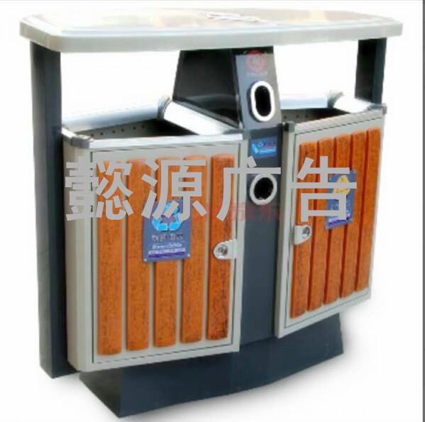 广告垃圾箱LGX-201