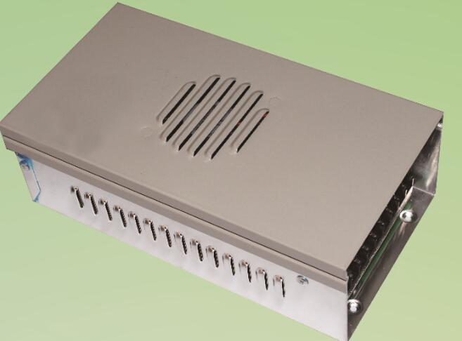 DQ400W24V防雨电源