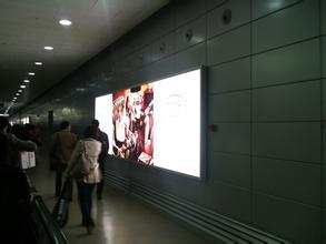 地铁灯箱光源  灯箱广告