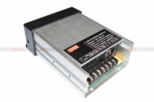 DQ300W12V灯箱电源