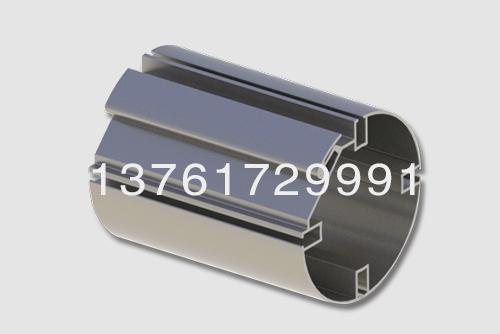 免胶带专利铝管