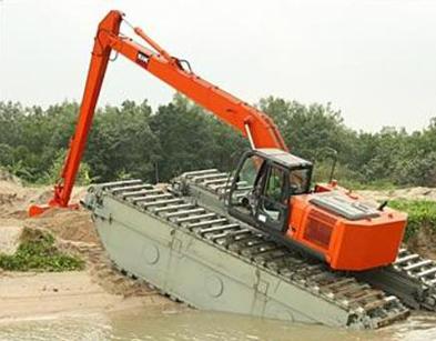 博得鳌水利工程有限公司